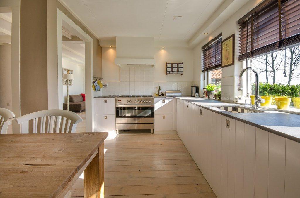 Küche richtig und individuell planen